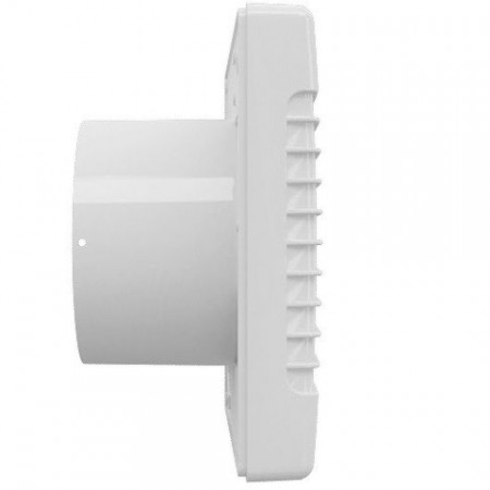 Vzduchotechnické potrubí kruhové plastové Ø150mm/1m