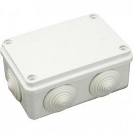 Instalační Krabice S-BOX 206 průchodky 120x80x50 bílá