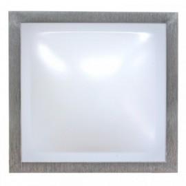 Stropní LED svítidlo s čidlem BELA2 22W, IP44 NW, chrom