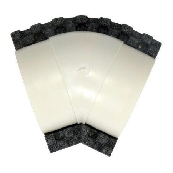Prachotěsné led svítidlo LIBRA SMD2835 TL3901A-LED 20W