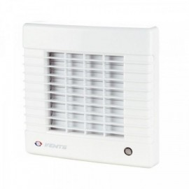 Ventilátor Vents 100 MAL - žaluzie, ložiska