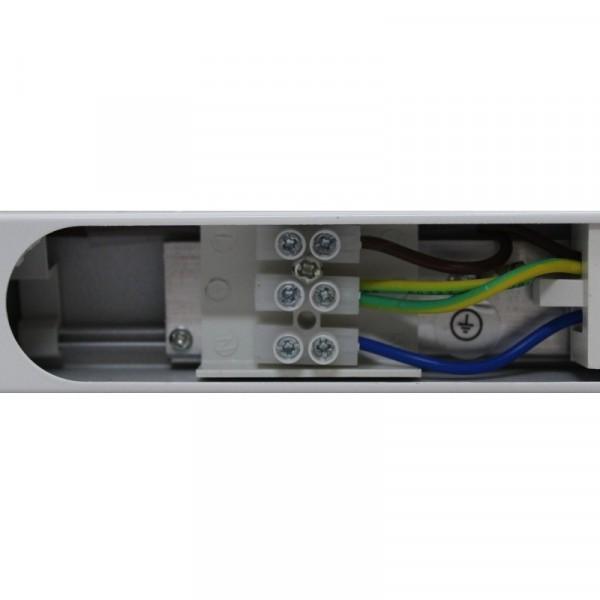 LED žárovka Ecolite 12W teplá bílá