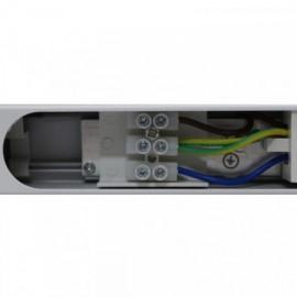 LED osvětlení kuchyňské linky GANYS 58cm, 10W, 880lm, 4100K, IP20, bílé