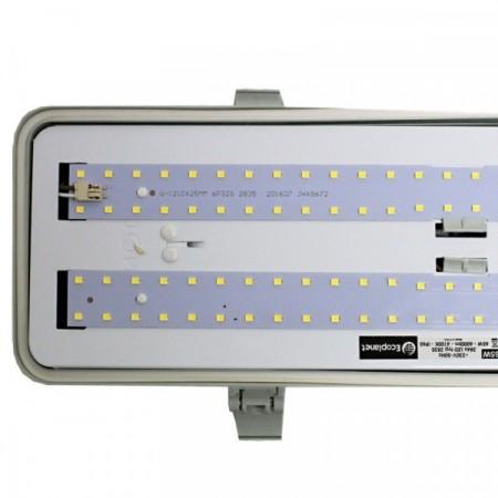 Nouzové osvětlení svítidlo 10xLED TL638-LED
