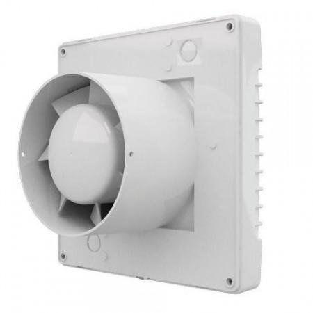 Odtahový ventilátor Vents VCN 125 na fasádu venkovní