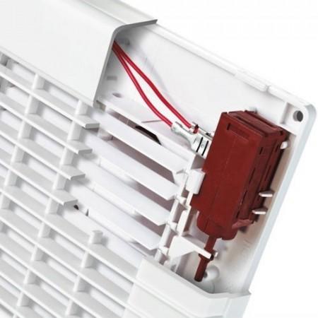 Ventilátor Vents 100 STH - spinač vlhkosti, časovač