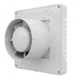 Ventilátor Vents 100 MAT - žaluzie, časový spínač
