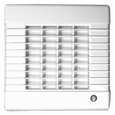 Ventilátor Vents 100 MATL - žaluzie, časovač, ložiska