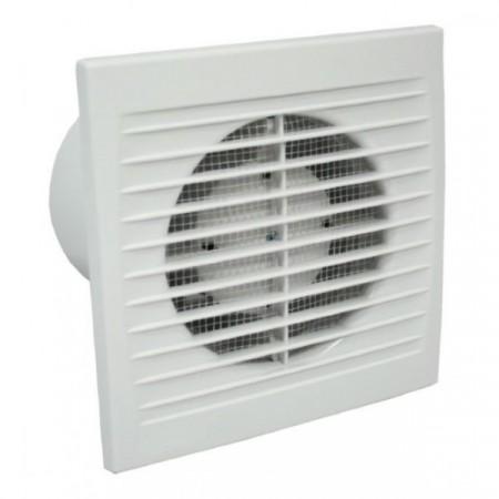 Ventilátor Vents 125 LDTHL - časovač, ložiska, hydrostat