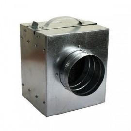KOM/FILTR 400 filtr pro krbový ventilátor 125 mm