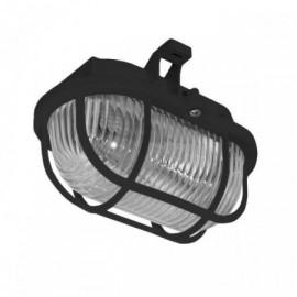 Průmyslové svítidlo OVAL, 1xE27, 18x12cm, IP44