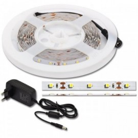 LED PÁSEK DX-SMD3528 1500mm, 7W, 450lm, 4100K, IP20
