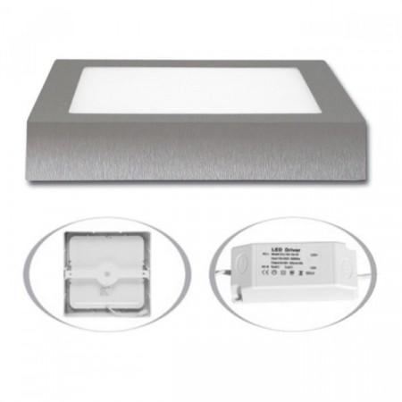 Stolní lupa s LED osvětlením zvětšení 5 dioptrií ZD-129ALED