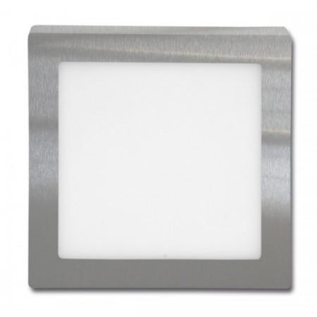 Stolní lupa s LED osvětlením zvětšení 3/8 dioptrií bílá
