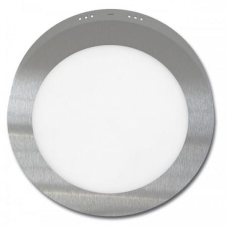 Stolní lupa s podstavcem osvětlením LED zvětšení 5 dioptrií