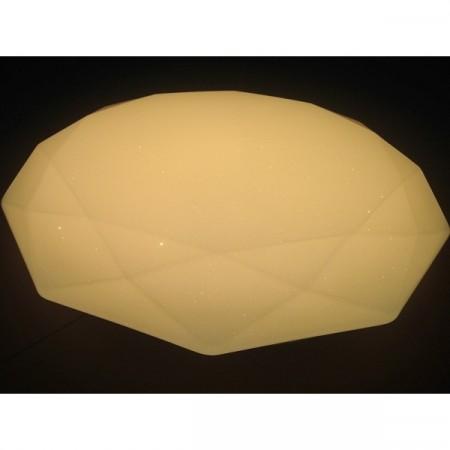 LED žárovka HP 2835 SMD GU10 230V / 8W, studená bílá