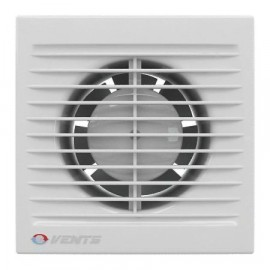 Ventilátor do koupelny Vents 100 SL - s kuličkovými ložisky