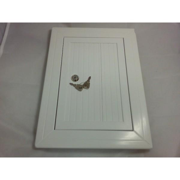 Krbový ventilátor Dospel KOM 800 II