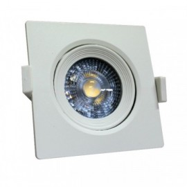 LED bodovka JIMMY-S MOV 9cm, 7W, 500lm, 4000K, IP20