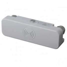 Pohybové čidlo mikrovlnné SENSOR HF 76W, bílá