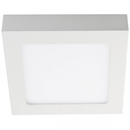 LED žárovka LED12SMD-GU10 230V / 4,5W, neutrální bílá