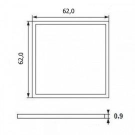 Zásuvka 1-násobná s ochranným kolíkem, s clonkami ABB, 5519M-A02357 74