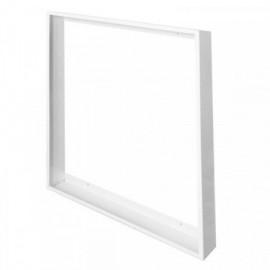 Rámeček bílý pro LED stropní panel VIRGO 595x595