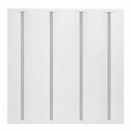 LED světelný panel VIRGO N4A 60x60cm, 36W, 4500lm, 4000K, IP20