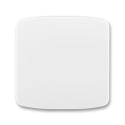 Kryt vypínače ABB Tango 3558A-A651 B bílý
