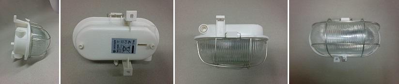 Venkovní svítidlo Greenlux TOR 3-100/M