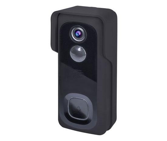 Domovní video zvonek s kamerou Solight 1L201