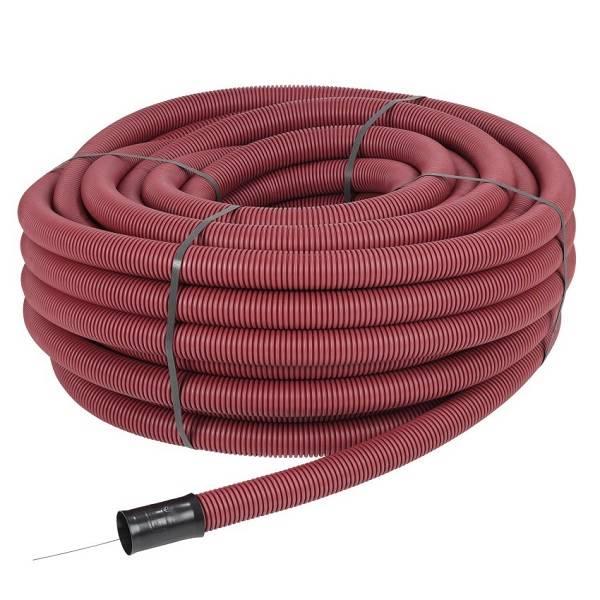 Kabelová chránička do země KABUFLEX R 40, balení 50m