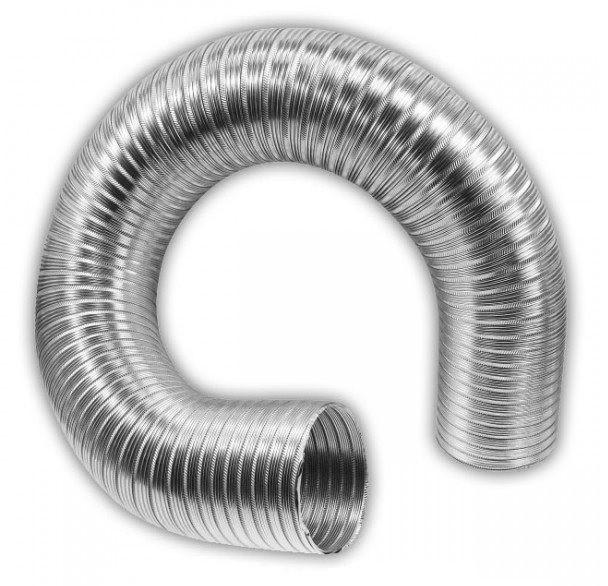 Flexibilní kovové potrubí ALUDAP