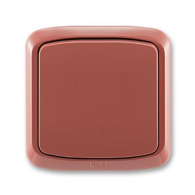 Venkovní vypínač červený Tango ABB